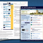 US Airways Style Guide ~2004