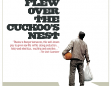 Keegan Theatre's production of One Flew Over the Cuckoo's Nest ~2009