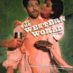 Keegan Theatre's production of The Playboy of the Western World ~2005
